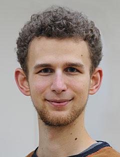 Dominik Miadzel, Servicetechniker