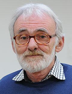 Günter Möhle, Servicetechniker