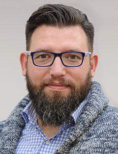 Josip Kljajić, Servicetechniker