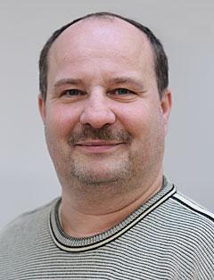 Thomas Zeim, Geschäftsführung